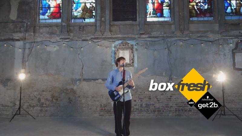 Will Heard - Naked | Box Fresh with got2b