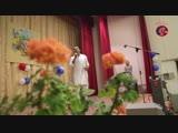 Концерт в Трубицинсом Сдк, посвященный дню матери, выступление гостя из Индии Удая. Шарма!
