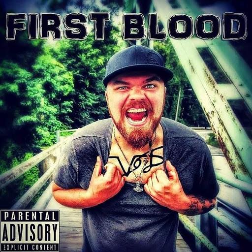 Void альбом First Blood