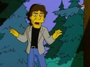 Simpsons 14x02 How I Spent My Strummer Vacation