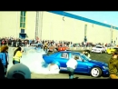 Burnout Drift Weekend