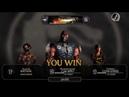 Выбил Сони Блейд ,смотрим на ,что она способна.Mortal Kombat X .