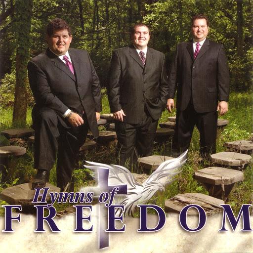 Freedom альбом Hymns of Freedom