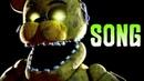 SFM FNAF ULTIMATE CUSTOM NIGHT SONG Replay Your Nightmare feat Thora Daughn