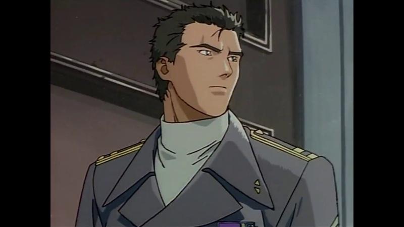 Трейлер к Аниме-ретроспективе OVA 1994