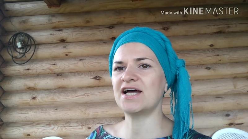 Урок 4 Как отличить боровую матку от грушанки Зачем женщине заниматься травничеством Рассказывает Татьяна Тихомирова