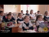 1 раз в 1 класс - малыши, банты и буквари.