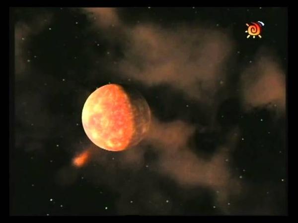 Земля космический корабль (36 Серия) - Луна наш верный попутчик ptvkz rjcvbxtcrbq rjhf,km (36 cthbz) - keyf yfi dthysq gjgenxbr
