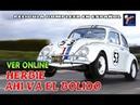 Ver película Comedia Aventura Herbie Ahi va el bólido de nuevo Película en español UNIPELIS