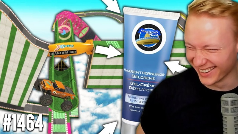 *NEU* Bald bei DM - LUSOR ENTHAARUNGS-CREME | GTA 5 Online