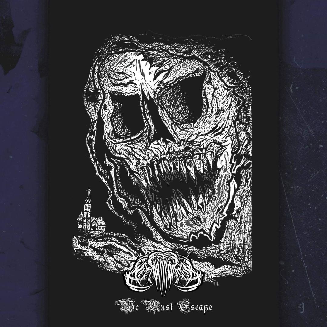 Leechmonger - We Must Escape [EP] (2019)