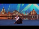 XMA (Katana) Dont mess with karate kid Jesse ¦ Audition Week 2 ¦ Britains Got Talent 2015