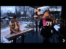 Infernal - Can't go back (Acoustic) - Live i Go' Morgen DK
