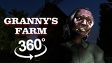 Granny VR 360 Granny's Farm - Virtual Reality Experience (Demo)