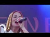 Lena Katina - Fifa Fan Festival , Moskow (07.07.2018)