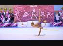 ЭМИЛИЯ БЕРКОЗОВА 2010, ФИНЛЯНДИЯ Miss RG 09.12.2018