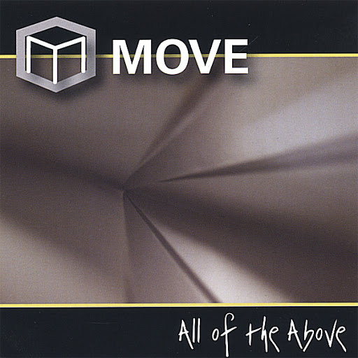 Move альбом All Of The Above