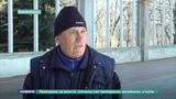 В Красногорвц ремонтують палац спорту