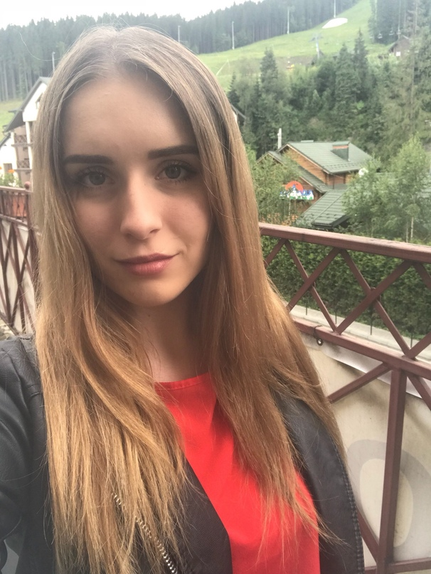 Анастасия Левинская | Киев