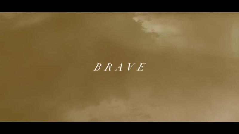 SKILLET - Brave [Official Lyric Video]