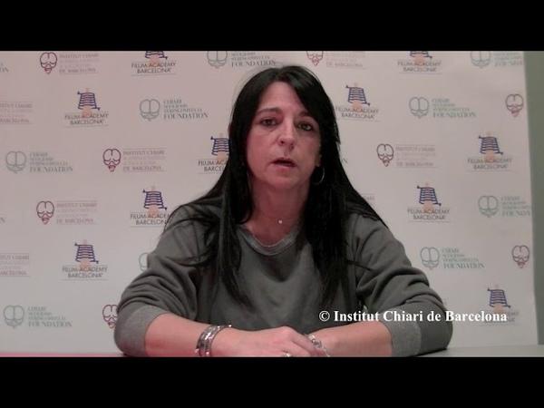 Мирей Вилль. Заболевание концевой нити, Синдром Арнольда Киари I, сирингомиелия, множественная дископатия
