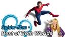 Spider Man Best of Both Worlds