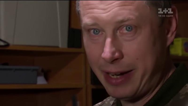 Олександр Беспалий за власні кошти робить озброєння для бійців АТО