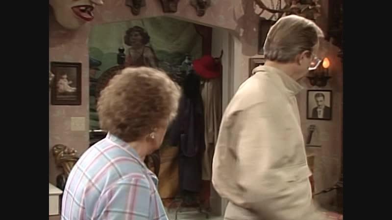 Сезон 03 Серия 11 Конечно, опять один   Альф (1986-1990) Alf   Alone Again, Naturally