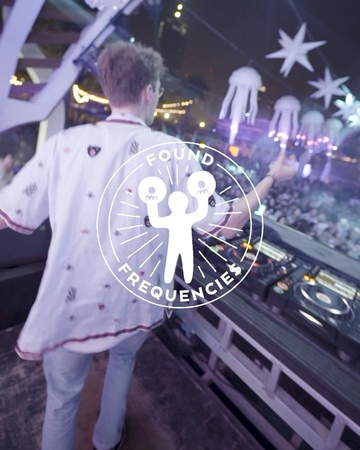 Lost Frequencies New release 🔥 «Wish you'd love me»