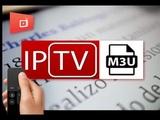 Рабочий IPTV M3U и M3U8 PLAYLIST  руских каналов 26.06.2018 года NEW