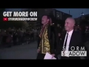 21 09 Показ Версаче в рамках Миланской недели моды 2