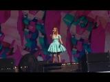Алиса Кожикина - Get lucky (18.08.2018)