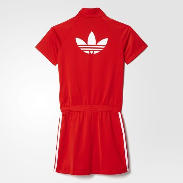 Платье Firebird