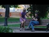 [Климкина В ПРАНКЕ] КРАСОТКА vs БОМЖИХА / ПРАНК (пикап от девушки)