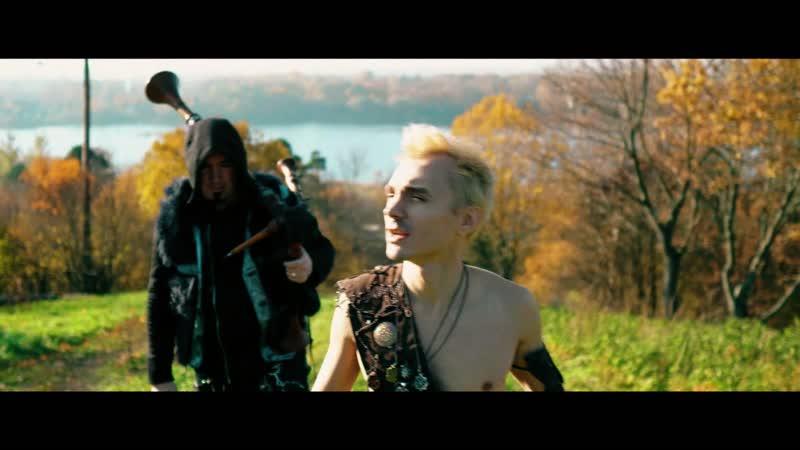 CODEX VERUS - CHILDREN OF THE SUN - OFFICIAL MUSIC VIDEO - ВОЛЫНКИ ФОЛК МЕТАЛ РОК АЛЬТЕРНАТИВА СПБ