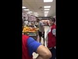 Когда не понимаешь зачем пошел в магазин