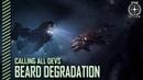 Star Citizen Calling All Devs Beard Degradation