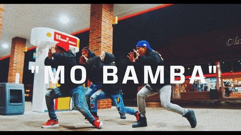 Mo Bamba - Sheck Wes | @THEFUTUREKINGZ