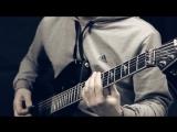 Lamb of God - Laid to Rest Guitar Cover - YERASOV Bulldozer 50 test