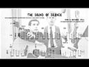 THE SOUND OF SILENCE Simon and Garfunkel 1964 guitar arrangement Yann Viet