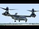 V-280 Valor Next-Gen Tilt-Rotor Aircract's Flight Demo in Slow Motion HD