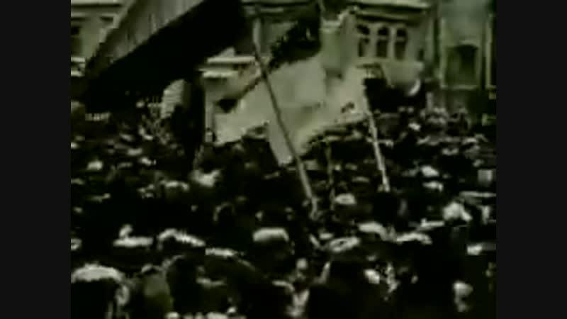 Як це було Кінохроніка 22 січня 1919 р