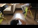 Рабочий момент съёмок ADX. Photo — важны детали, брат