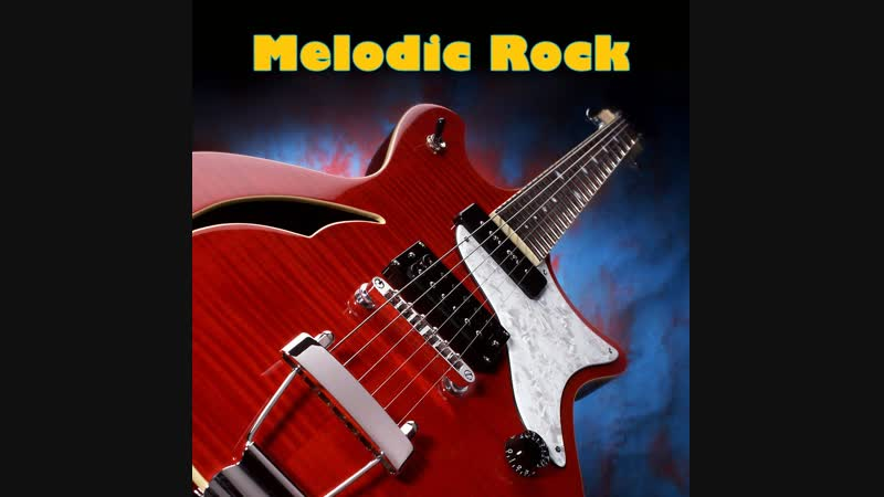 Various Artists The Best Of Melodic Rock (клипы)