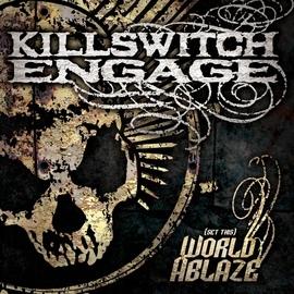 Killswitch Engage альбом {Set This} World Ablaze (Digital EP)