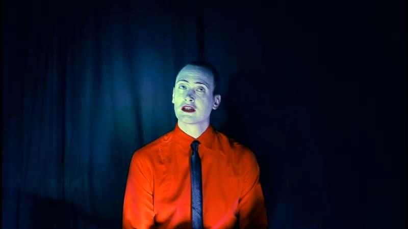 Modellen - The Model (2018) Kraftwerk cover