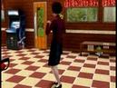TWIN PEAKS - Audrey's Dance / Sims 3