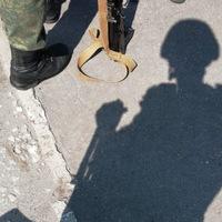 Анкета Игорь Гесс