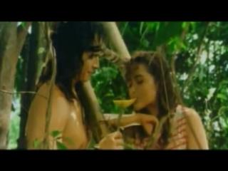 Filem melayu - tarzan raja rimba (1989)