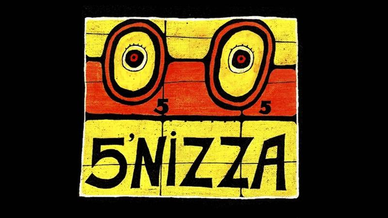 5nizza- Ты такая (audio) vk.commuzikanalubitela